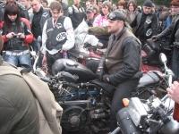 Открытие мотосезона 2008