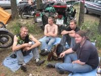 День мотоциклиста 2008