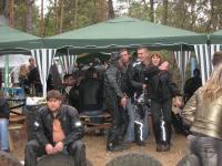 Закрытие сезона 2009